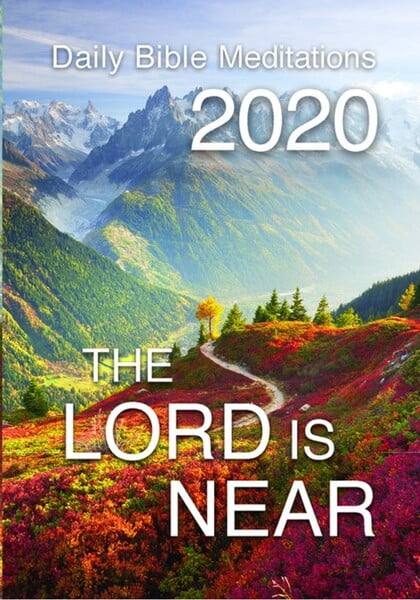 The Lord is Near 2020